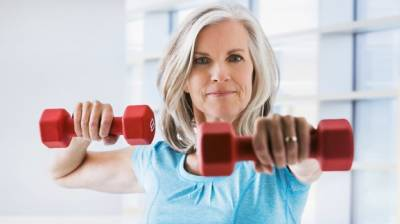 Tips for Keeping Muscle Tone as You Age