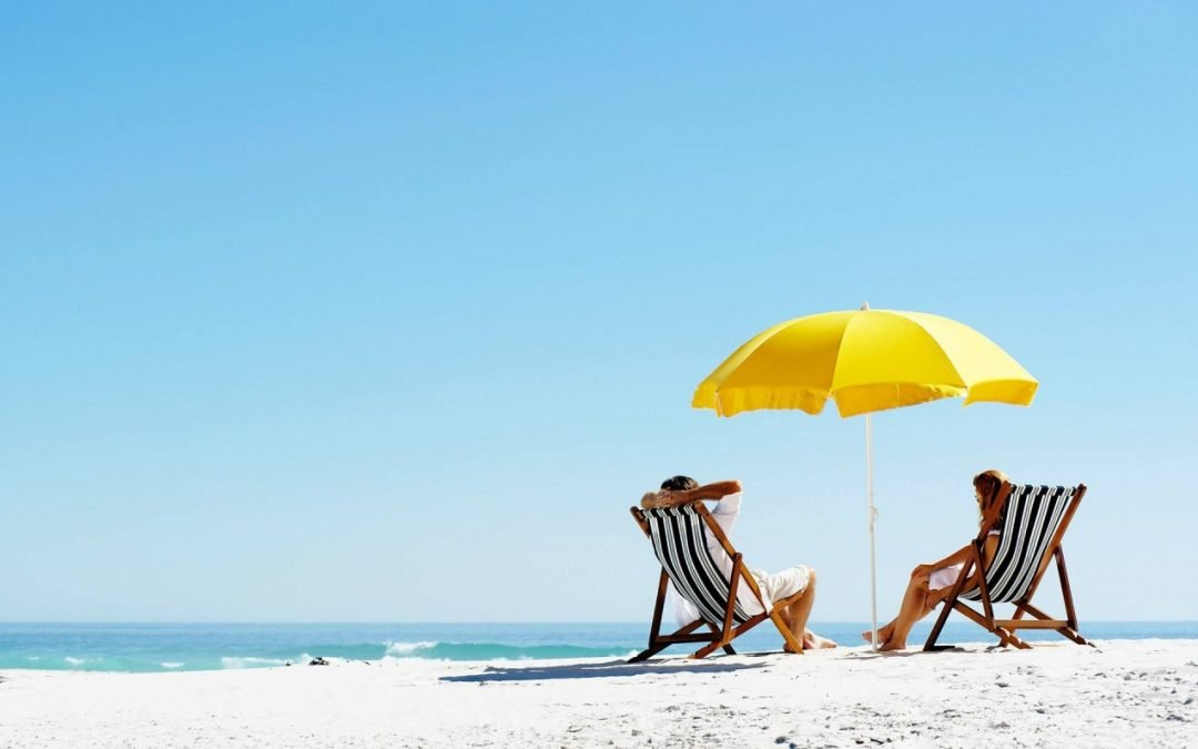 Tips & Ideas to Shape Up for Summer