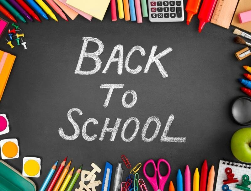 Health and Wellness Tip for Back to School