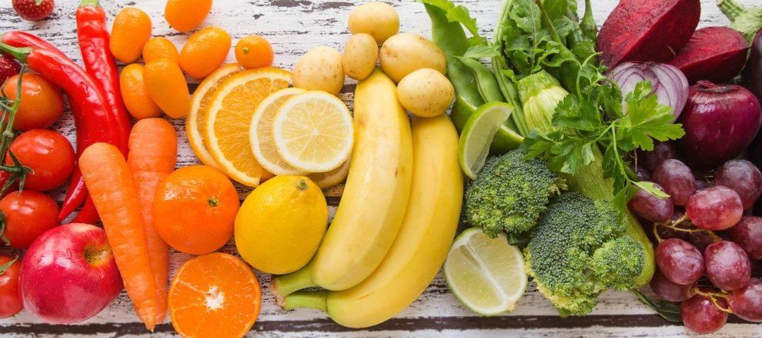Make This Your Healthiest Season Yet