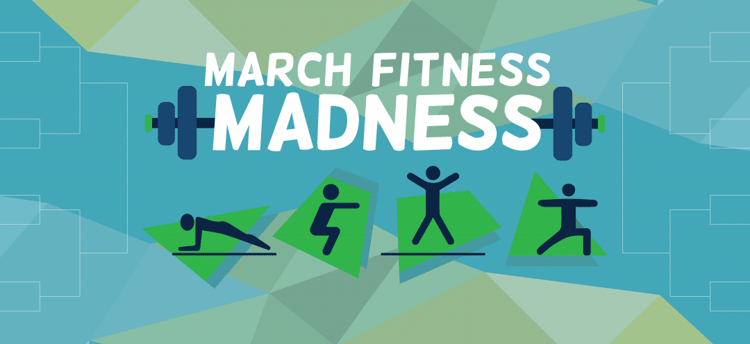 Welcome To Our March Madness Challenge!